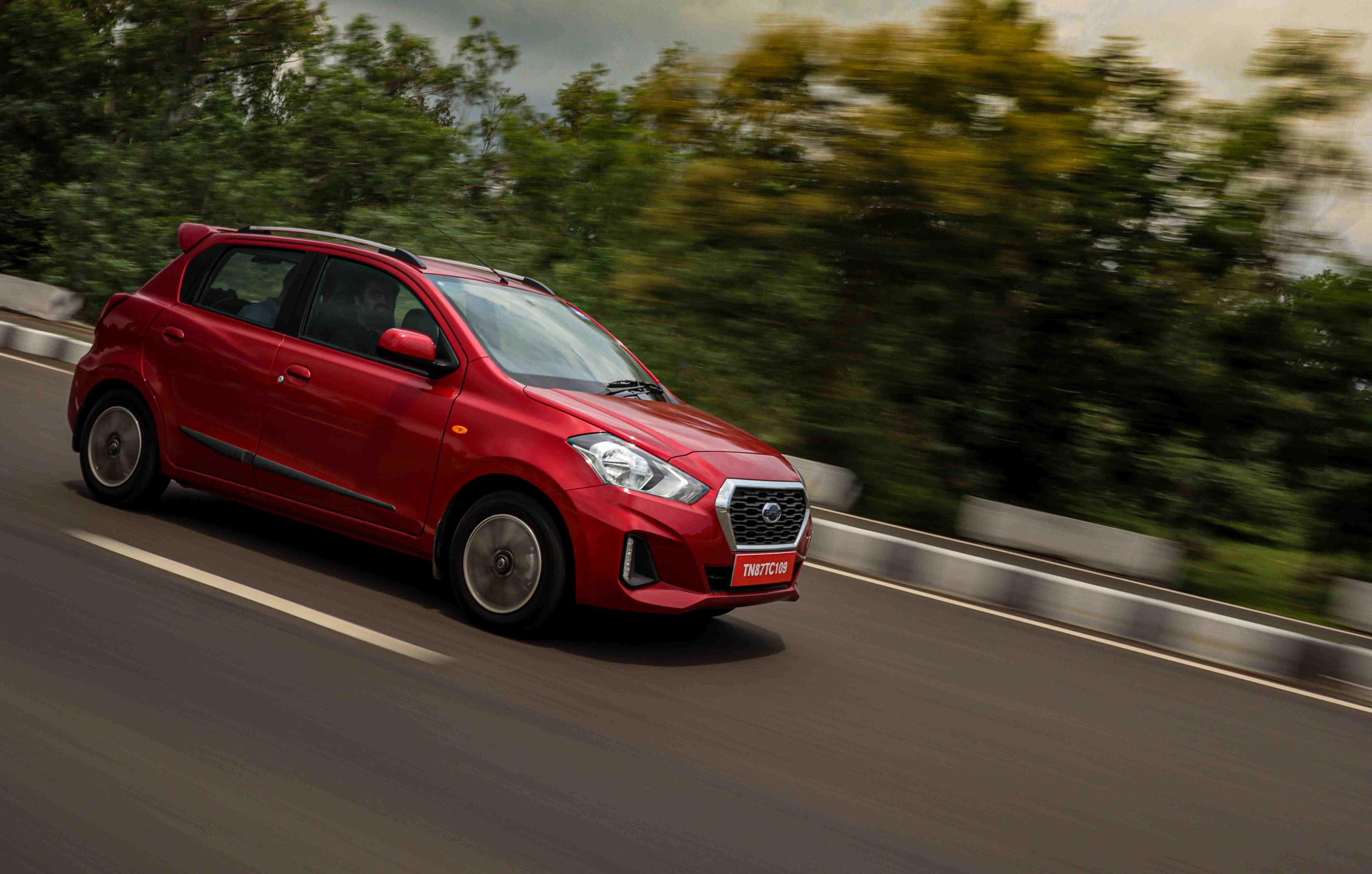 Review: Datsun Go, Go+ CVT – The most affordable CVT