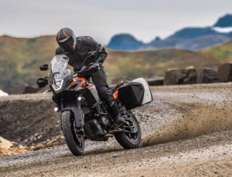 All you need to know about the KTM 390 Adventure. Will be launched at IBW in December!