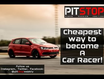 How To Become A Car Racer With Just Rs. 3,000/-