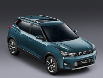 Mahindra XUV300 receives highest 5-star safety rating from Global NCAP