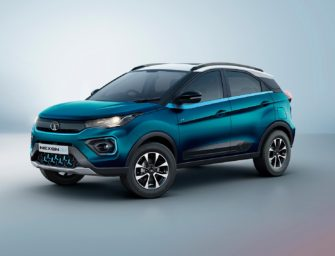 Tata Motors Launches Nexon EV at Rs. 13.99 Lakh – The First Made In India EV