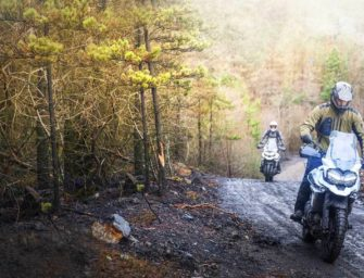 Triumph Motorcycles announces Adventure Trails – Thar Desert III