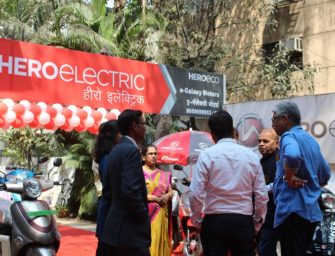 Hero Electric opens new dealership in Pune, sells 24 vehicles on the first day
