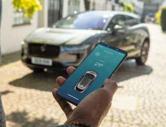 Havn launches Premium All-Electric Chauffer Service in London With A Fleet of Jaguar I-Pace