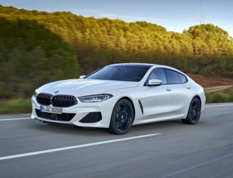 BMW 8-Series Gran Coupe & M8 Launched in India