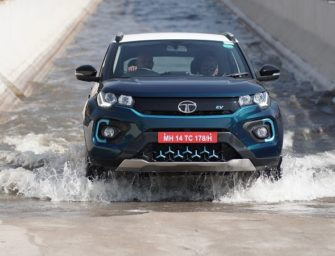 Busting Monsoon Myths Around Electric Vehicles