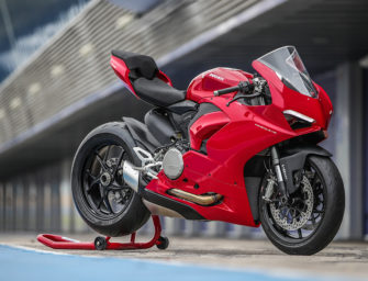 Pre-bookings open for the Ducati Panigale V2, ahead of its India launch