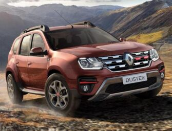 Renault Duster 1.3L Turbo Petrol launched at ₹10.49 lakh