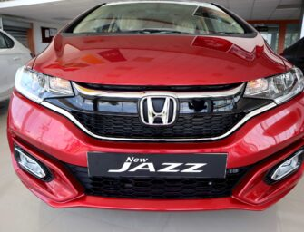 2020 Honda Jazz BS6 | All You Need To Know | PitstopWeekly