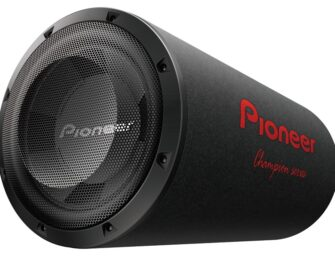 Pioneer India launches a new Champion Series Active Tube TS-WX3000T for high quality sound