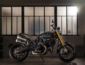 Ducati launches Scrambler 1100 Pro and 1100 Sport Pro in India