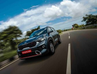Kia Sonet Review | The King of Compact SUVs | PitstopWeekly