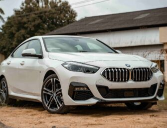 BMW 2 Series Review: How Good Is The First Ever Front Wheel Drive BMW Sedan?