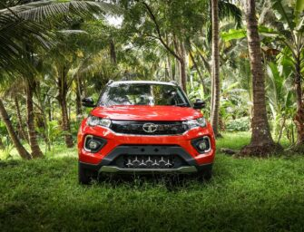 2020 Tata Nexon Diesel: Still the best C-SUV? We tell you what's good & what needs to be better | PitstopWeekly