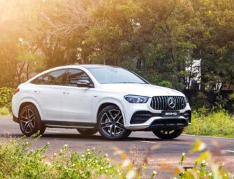 Mercedes Benz GLE53 AMG 4Matic+Review: Going fast, in an SUV sort of way | PitstopWeekly
