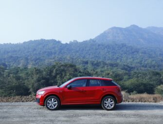 Audi Q2 Quick Review: The Q2-est kid on the block | PitstopWeekly