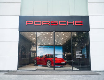 Porsche Studio Delhi brings new brand experience to India
