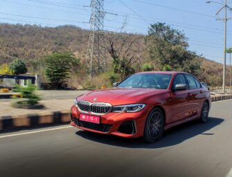 2021 BMW M340i Review: Why I Think the M340i Will Make The Perfect Single Car Garage!