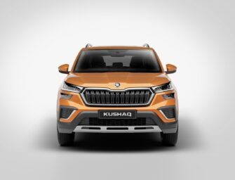 ŠKODA KUSHAQ launched in India at a starting price of ₹ 10.49 lacs
