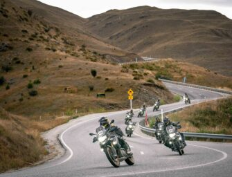 BMW Motorrad India announces 3rd edition of the Indian National Qualifier for International GS Trophy 2022