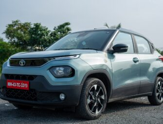 Tata Punch Launched At A Starting Price of Rs. 5.49 Lakh!